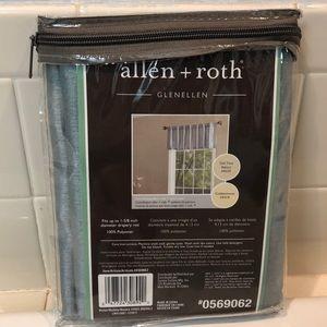 Other - Allen +Roth GLENELLEN curtains